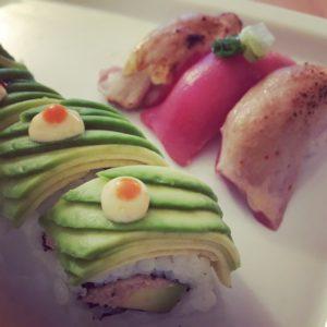 Meilleur chef sushi de France