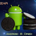 Android 8 Oreo par Bulbizar